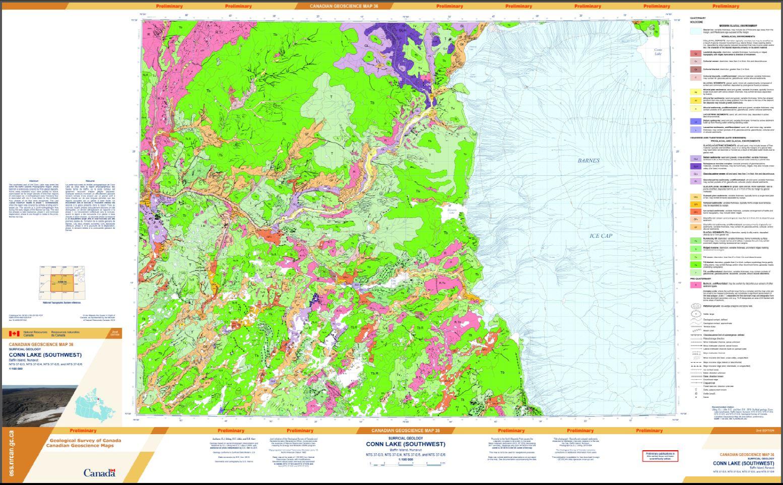 Geoscan Search Results Fastlink