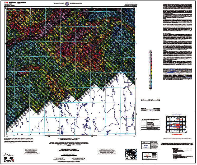 geological survey canada open file 1434 pdf