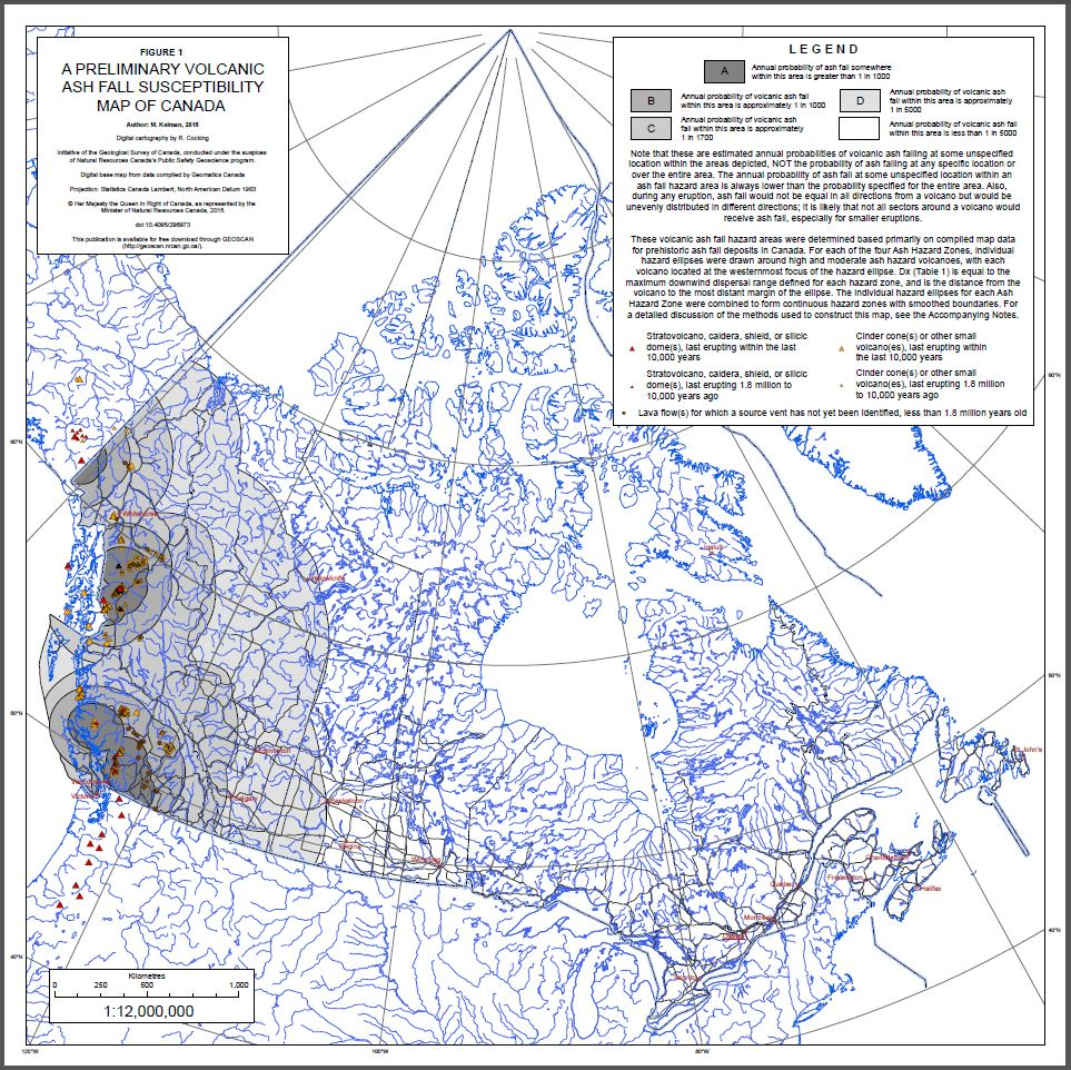 Map Of Canada 1905.Geoscan Search Results Fastlink