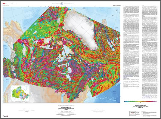Geoscan search results fastlink released 2016 01 28 abstract the magnetic anomaly map gumiabroncs Choice Image